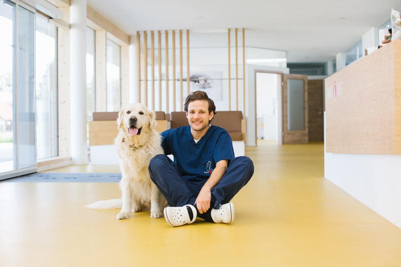 Tierarztpraxis Duovet - Tierarzt in Schweiggers